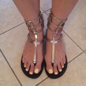 Rachel Zoe Gladiator Sandal